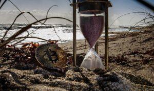 massiver Zufluss von Bitcoin bei Bitcoin Code in die Börsen
